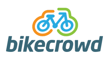 Logo for Bikecrowd.com