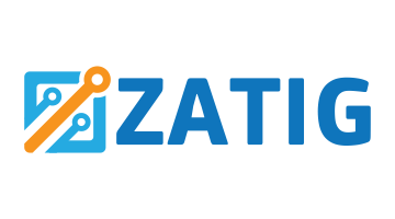 Logo for Zatig.com