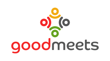 Logo for Goodmeets.com