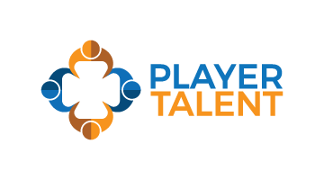 Logo for Playertalent.com