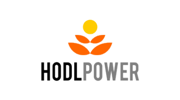 Logo for Hodlpower.com