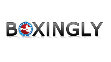 Logo for Boxingly.com