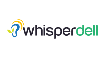 Logo for Whisperdell.com
