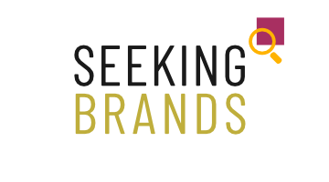 Logo for Seekingbrands.com