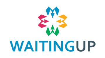 Logo for Waitingup.com