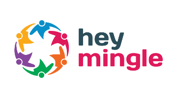 Logo for Heymingle.com