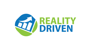 Logo for Realitydriven.com