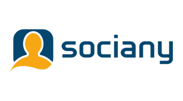 Logo for Sociany.com