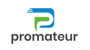 Logo for Promateur.com