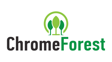 Logo for Chromeforest.com