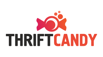 Logo for Thriftcandy.com