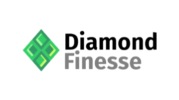 Logo for Diamondfinesse.com