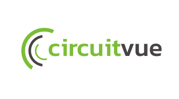 Logo for Circuitvue.com