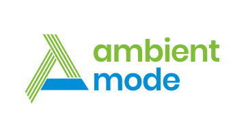 Logo for Ambientmode.com