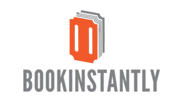 Logo for Bookinstantly.com