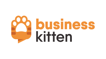 Logo for Businesskitten.com