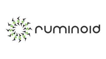 Logo for Ruminoid.com