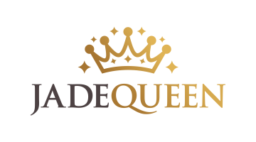 Logo for Jadequeen.com