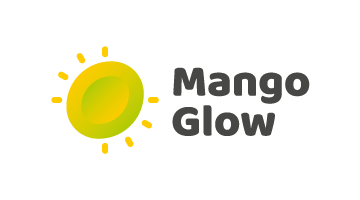 Logo for Mangoglow.com