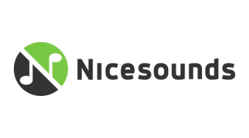 Logo for Nicesounds.com
