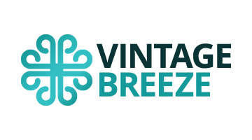 Logo for Vintagebreeze.com