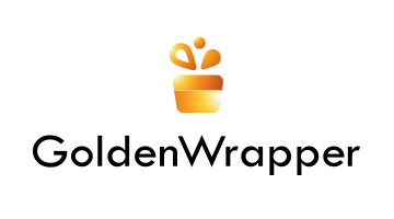 Logo for Goldenwrapper.com