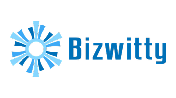 Logo for Bizwitty.com