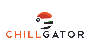 Logo for Chillgator.com
