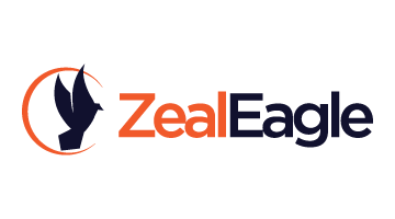 Logo for Zealeagle.com