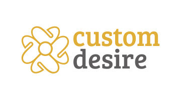 Logo for Customdesire.com