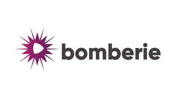 Logo for Bomberie.com