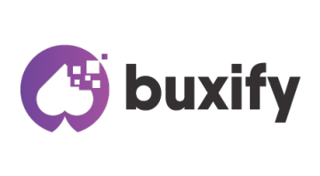 Logo for Buxify.com