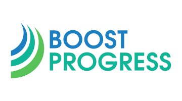 Logo for Boostprogress.com
