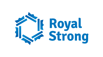 Logo for Royalstrong.com