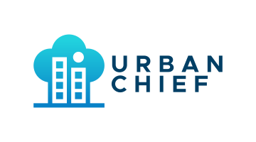 Logo for Urbanchief.com
