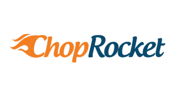 Logo for Choprocket.com
