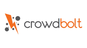 Logo for Crowdbolt.com