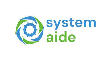 Logo for Systemaide.com