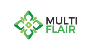 Logo for Multiflair.com