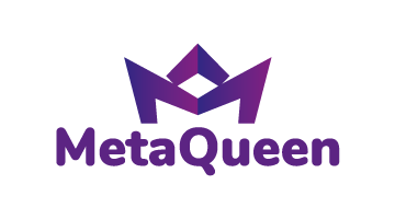 Logo for Metaqueen.com