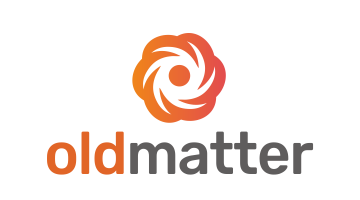 Logo for Oldmatter.com