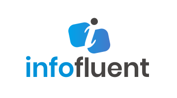 Logo for Infofluent.com