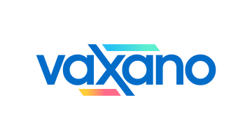 Logo for Vaxano.com