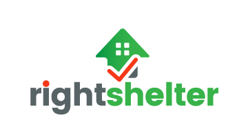 Logo for Rightshelter.com