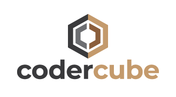 Logo for Codercube.com