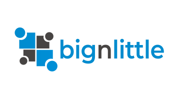 Logo for Bignlittle.com