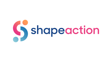 Logo for Shapeaction.com