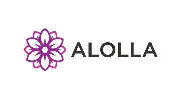 Logo for Alolla.com