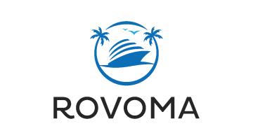 Logo for Rovoma.com