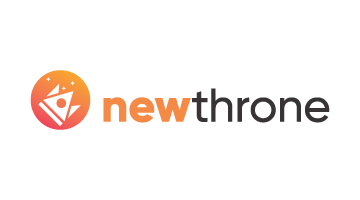 Logo for Newthrone.com